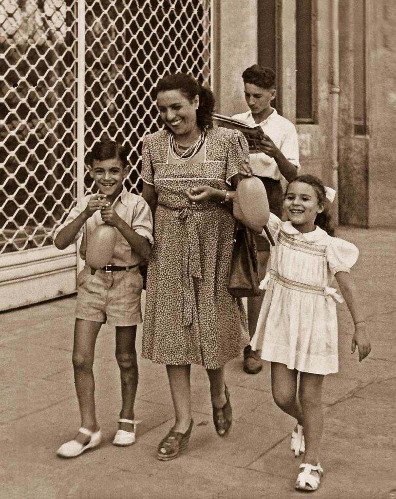 Alger, 1947