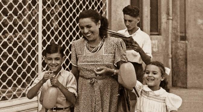 Alger 1947 Une