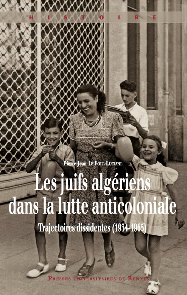 Juifs algeriens