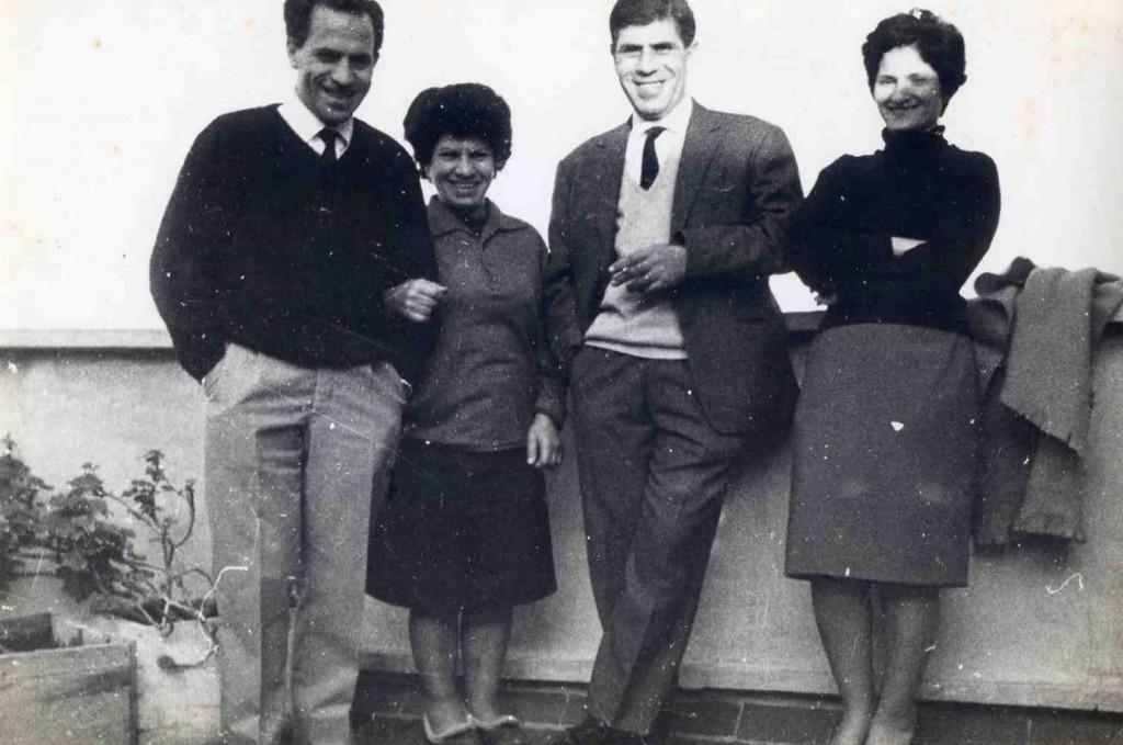 Famille Sportisse 1962