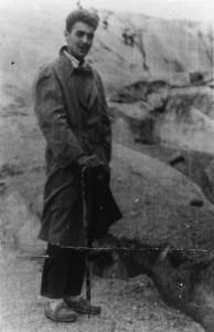 Pierre Ghenassia vers 1956.