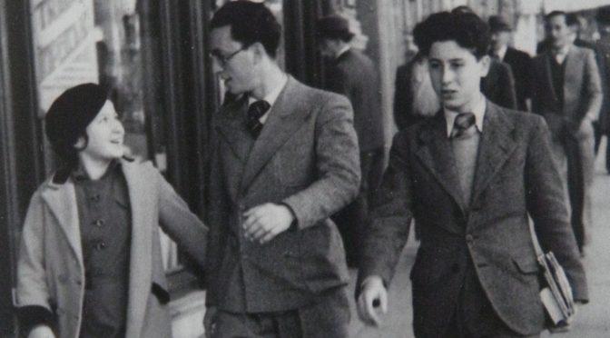 « Vous, vous êtes un anti-Français ! » Le siècle de Lucien Hanoun (1914-2018)