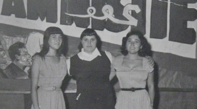 « Madame, je suis Arabe, moi ! » La famille Schecroun, d'une clandestinité à l'autre