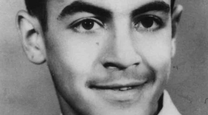 «À bientôt dans une Algérie libre et indépendante». Pierre Ghenassia dit « El Hadj » (1939-1957)