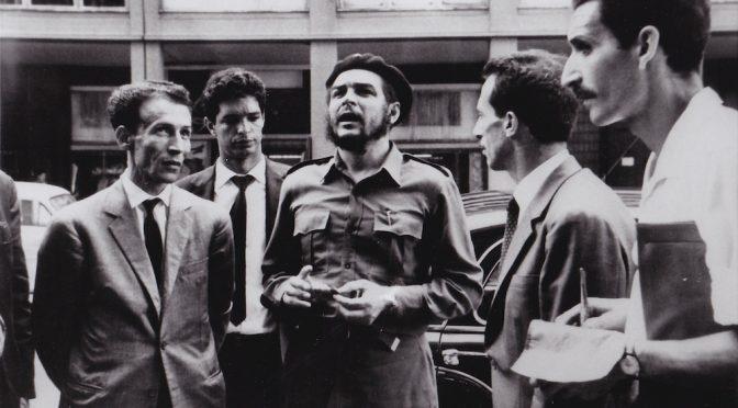 « Je suis encore à Alger ». Jean-Pierre Saïd (1933-2016)