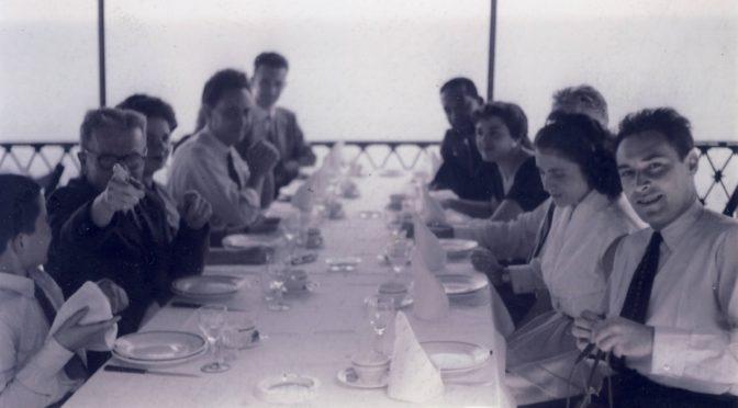 Alger, 16 octobre 1956. Un mariage avant la tempête
